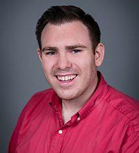 Joe Heasley : Director of Youth Evangelization and Catechesis