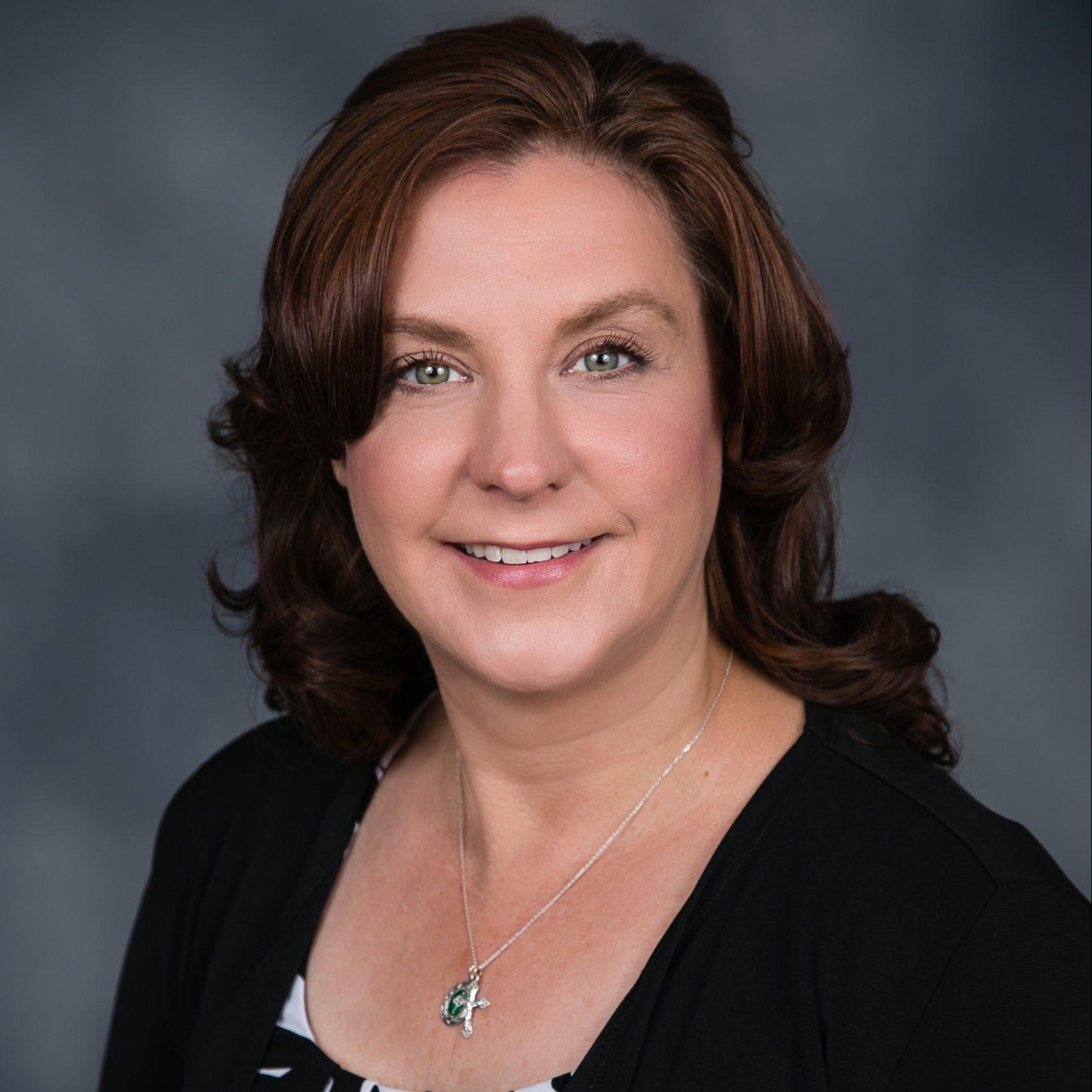Gayle Rhinehart : Director of Parish Life
