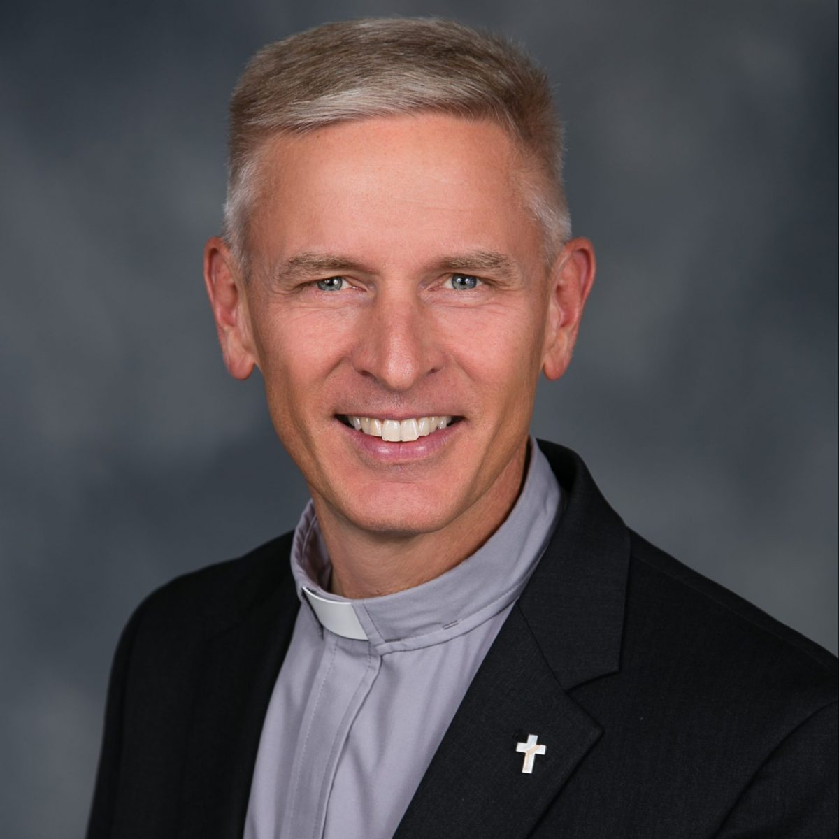 Deacon Robert Seydel