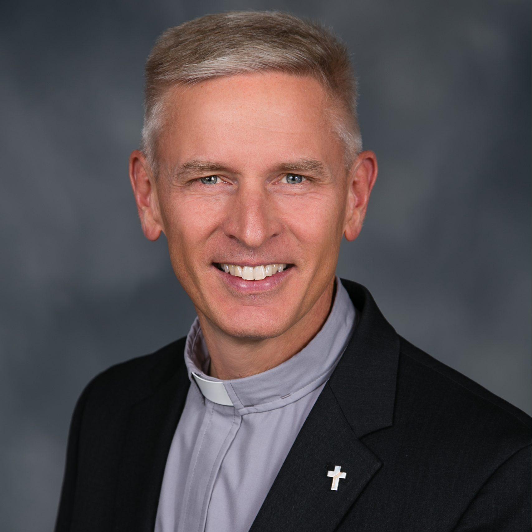 Deacon Robert Seydel :